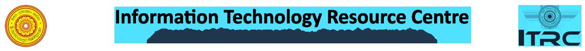 Information Technology Resource Centre